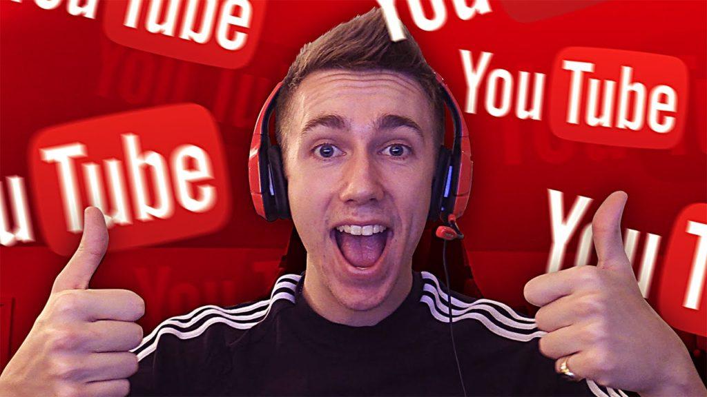 como ganhar dinheiro como youtuber
